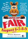 Kandiyohi County Fair Exhibitor Handbook